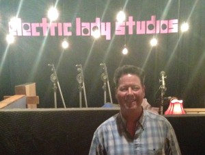Have You Ever Been to Electric Lady Land?