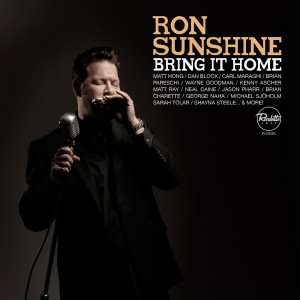 Bring It Home final cover