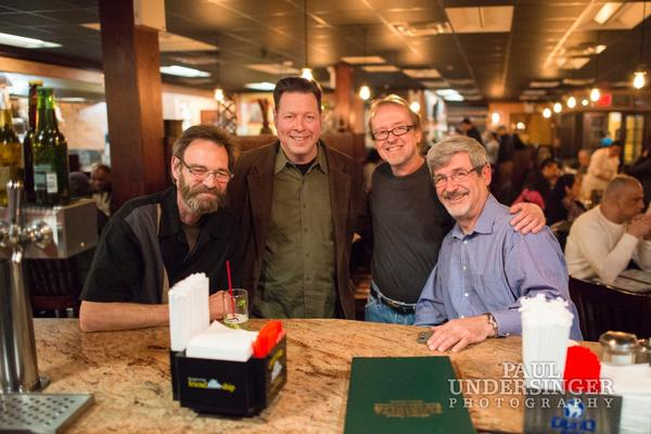 sons of rest at-floridita-by-paul-undersinger