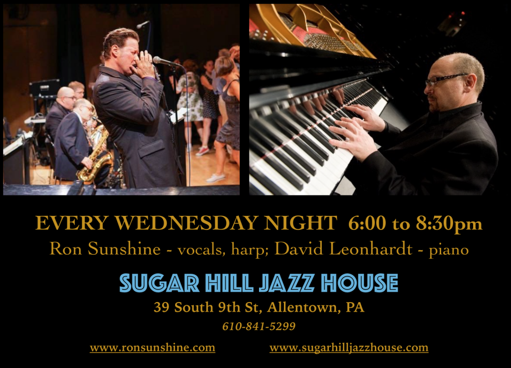 Every Wednesday with Pics Sugar Hill Card