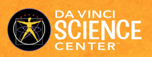 Davinci center logo